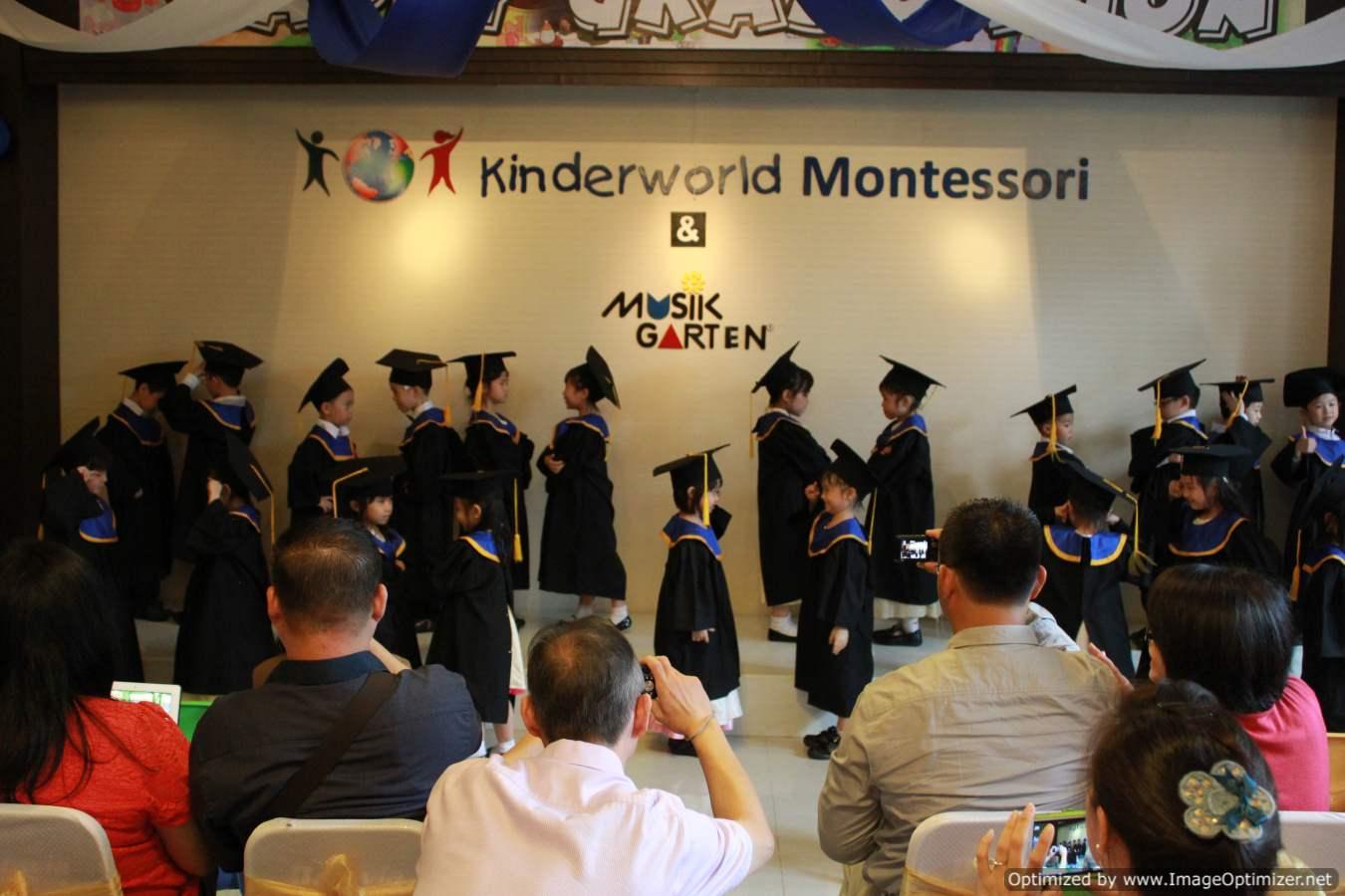 Graduation-Optimized